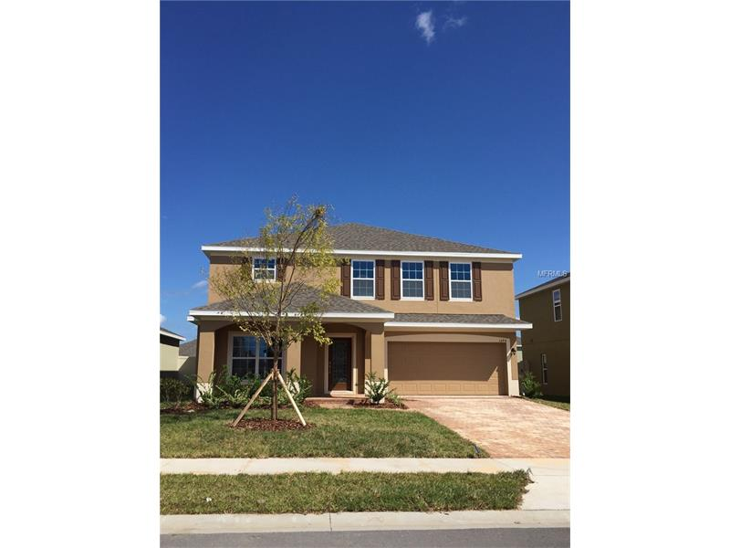 1644  GROUSE GAP,  MINNEOLA, FL