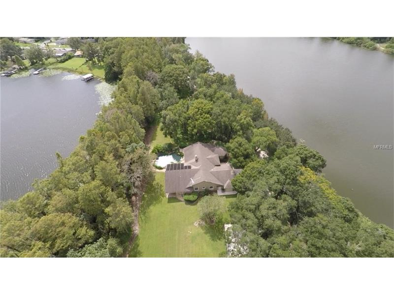 O5493504 Winter Park Waterfront Homes, Single Family Waterfront Homes FL