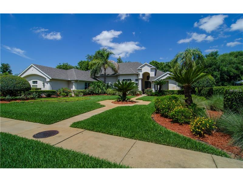 404  GREENRIDGE,  DEBARY, FL