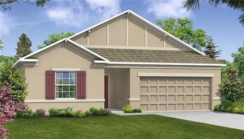 1301  WATER WILLOW,  GROVELAND, FL