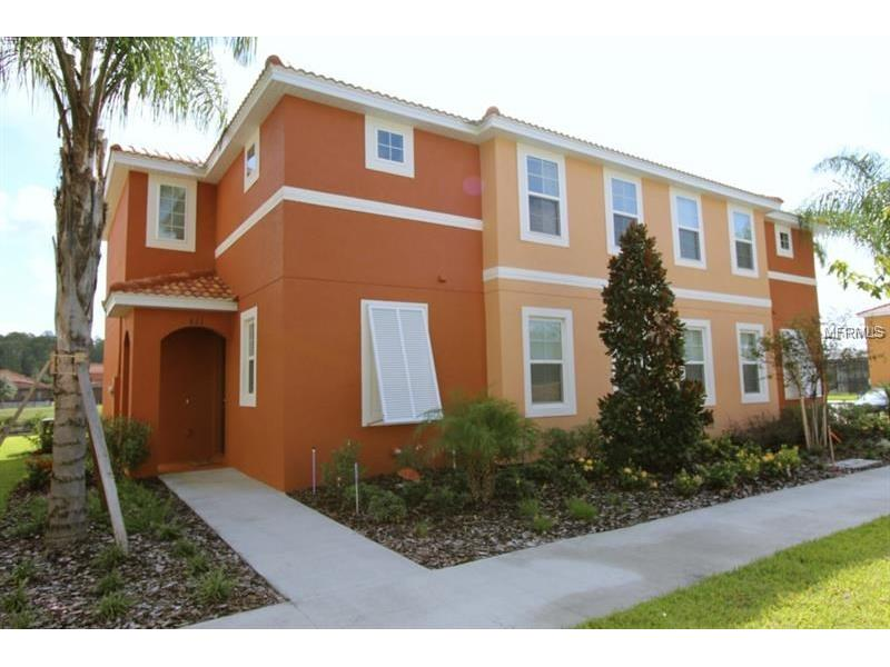 O5537504 Kissimmee Waterfront Homes, Single Family Waterfront Homes FL