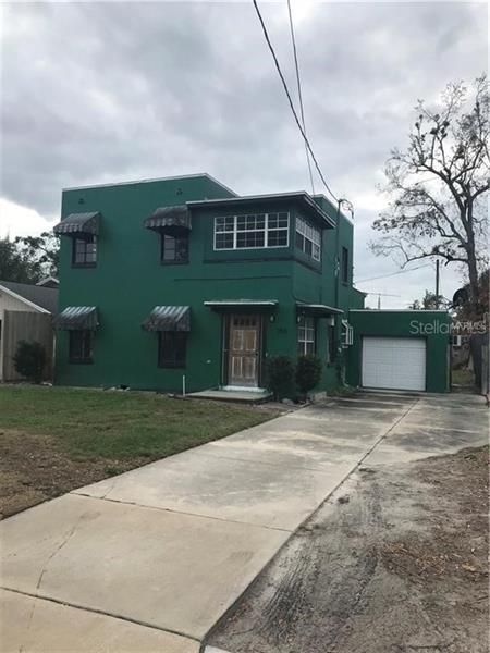 O5709604 Winter Park Homes, FL Single Family Homes For Sale, Houses MLS Residential, Florida