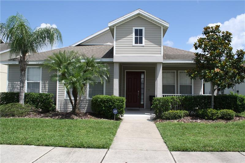 O5711704 Kissimmee Waterfront Homes, Single Family Waterfront Homes FL
