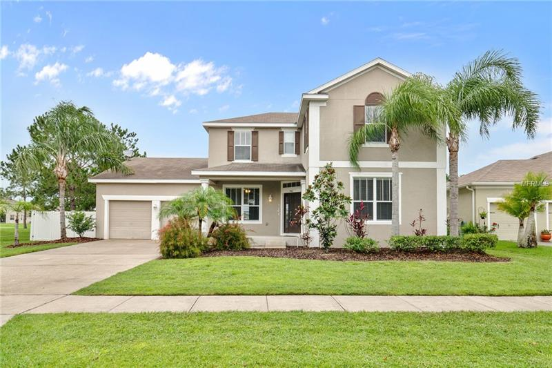 O5715404 Kissimmee Waterfront Homes, Single Family Waterfront Homes FL