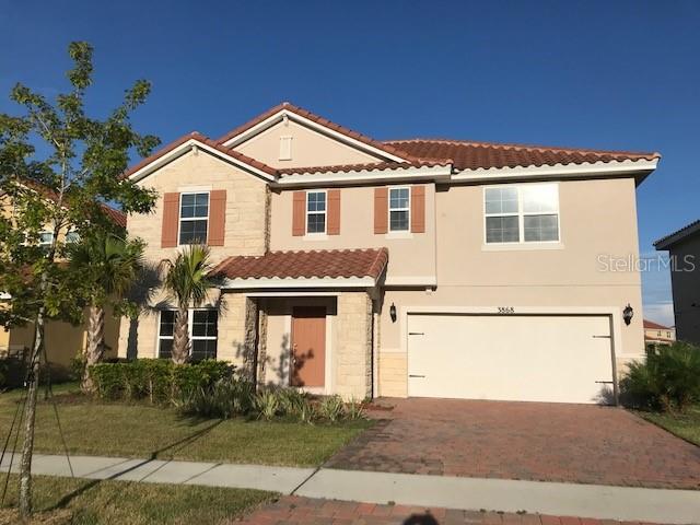 O5729004 Bellalago Kissimmee, Real Estate  Homes, Condos, For Sale Bellalago Properties (FL)