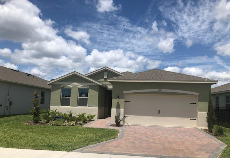 3699  BEAUTYBERRY,  CLERMONT, FL