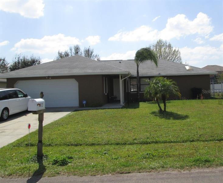 S4828004 Kissimmee Homes, FL Single Family Homes For Sale, Houses MLS Residential, Florida