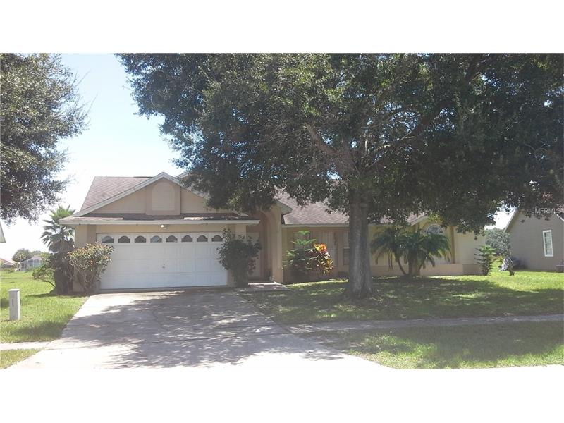 2316  QUEENSWOOD CIR,  KISSIMMEE, FL