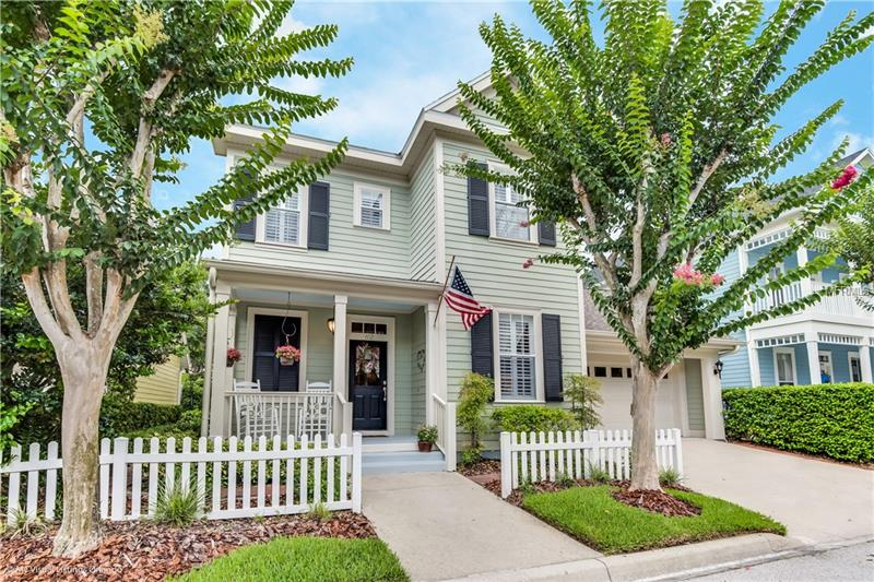 S5003504 Celebration Homes, FL Single Family Homes For Sale, Houses MLS Residential, Florida