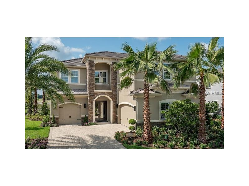 THE RIDGE AT WIREGRASS RANCH - WESLEY CHAPEL - T2835904-7