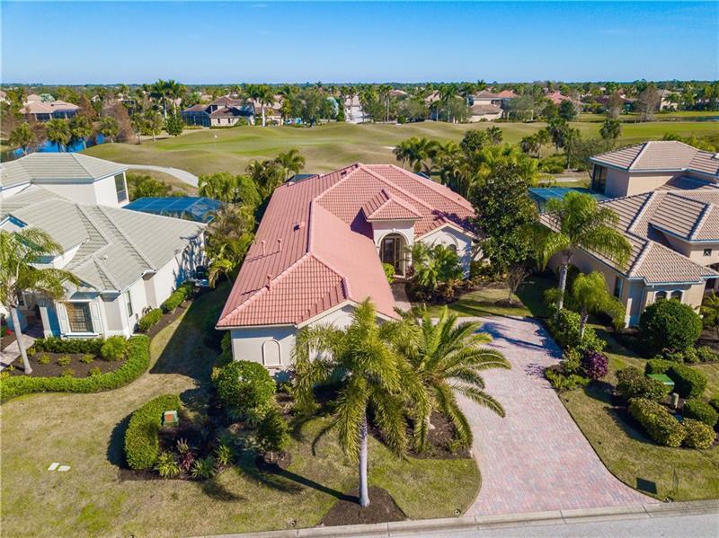 6919  BRIER CREEK,  LAKEWOOD RANCH, FL