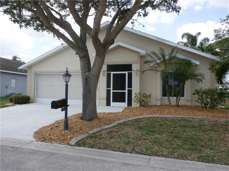 24144  BUCKINGHAM,  PORT CHARLOTTE, FL