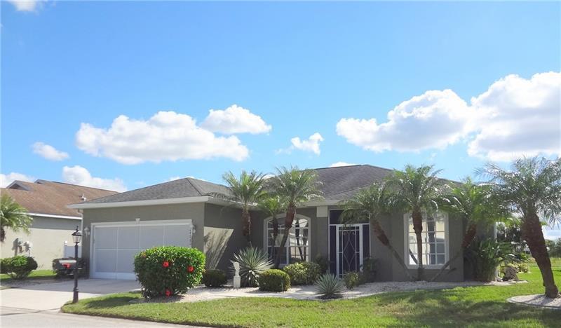 24080  BUCKINGHAM,  PORT CHARLOTTE, FL