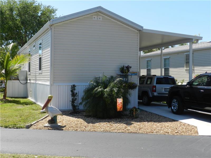 3207  SUNNY HARBOR,  PUNTA GORDA, FL