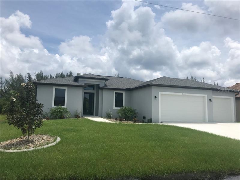 8380  TECUMSEH,  PORT CHARLOTTE, FL