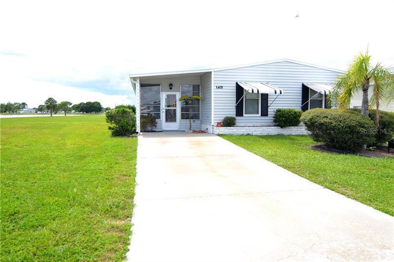 7411  LONGMONT,  PORT CHARLOTTE, FL
