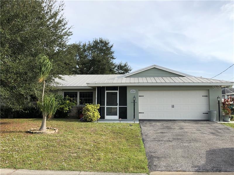 4160  HARBOR,  PORT CHARLOTTE, FL