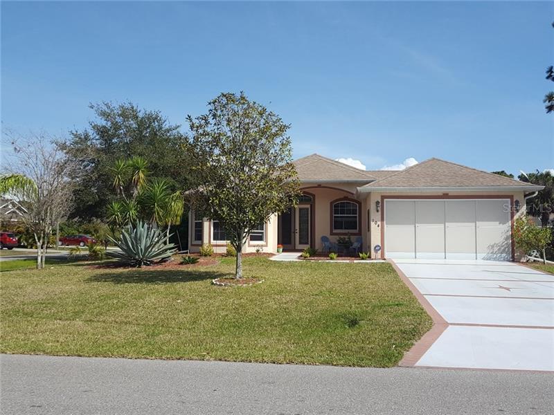 104  JENNIFER,  ROTONDA WEST, FL