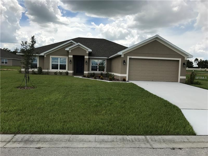 1152  TOWERGATE,  LAKE WALES, FL