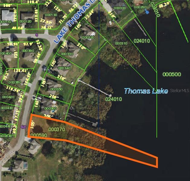 LAKE THOMAS, WINTER HAVEN, FL, 33880
