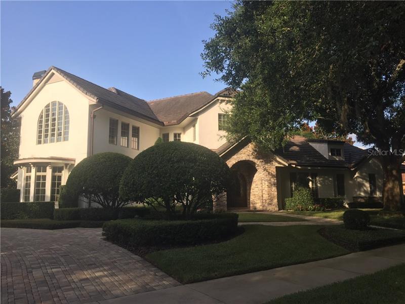 O5521671 Winter Park Luxury Homes, Properties FL