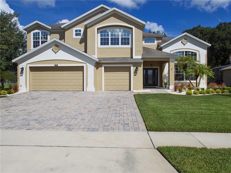 969  GULF LAND,  APOPKA, FL