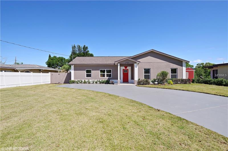 O5571171 Winter Park Waterfront Homes, Single Family Waterfront Homes FL