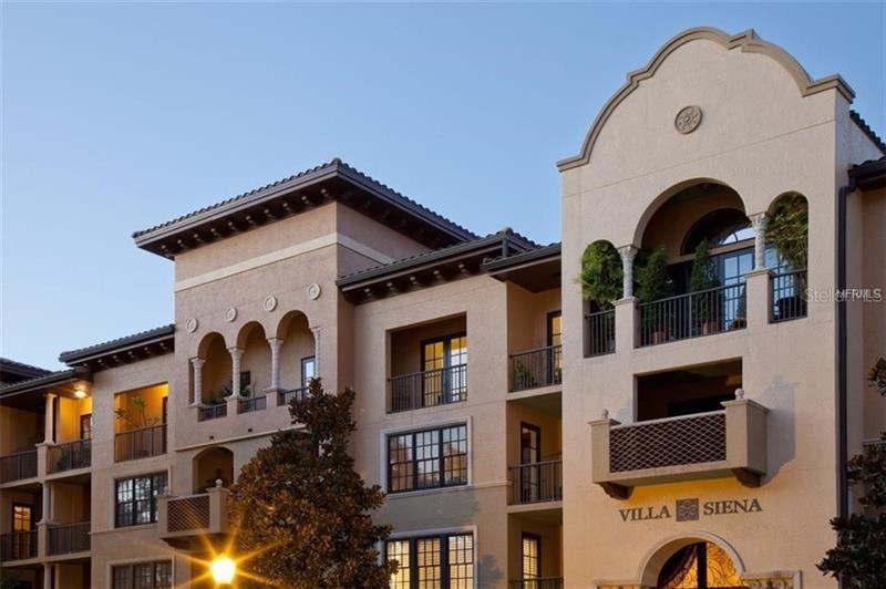 O5728971 Winter Park Luxury Condos, Condo, Condominiums