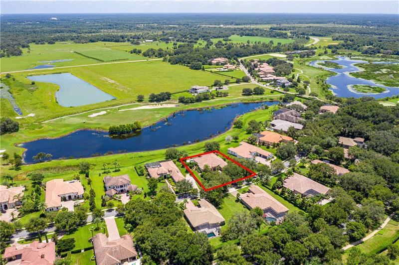 32528  HAWKS LAKE,  SORRENTO, FL