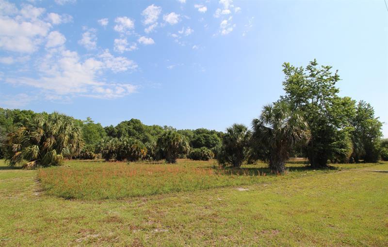 TBD NE Highway 316, FORT MCCOY, FL, 32132