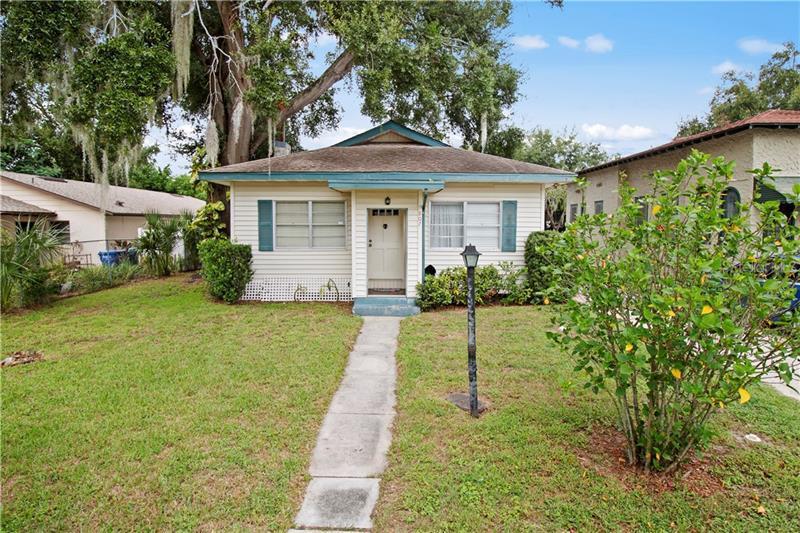 807 NE AVENUE F, WINTER HAVEN, FL, 33881