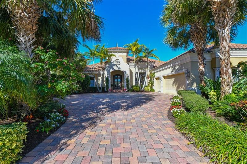 7516  GREYSTONE,  LAKEWOOD RANCH, FL