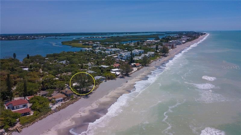 3042 N BEACH, ENGLEWOOD, FL, 34223