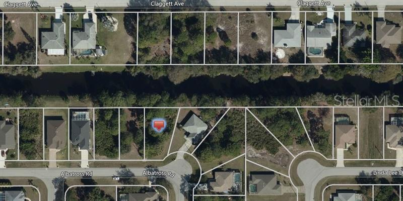192 ALBATROSS, ROTONDA WEST, FL, 33947