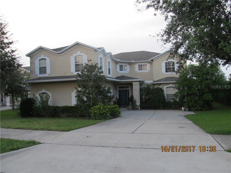 261  MAUDEHELEN,  APOPKA, FL