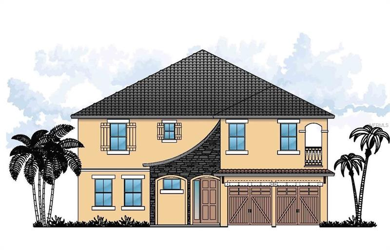 O5728438 Reunion Luxury Homes, Properties FL