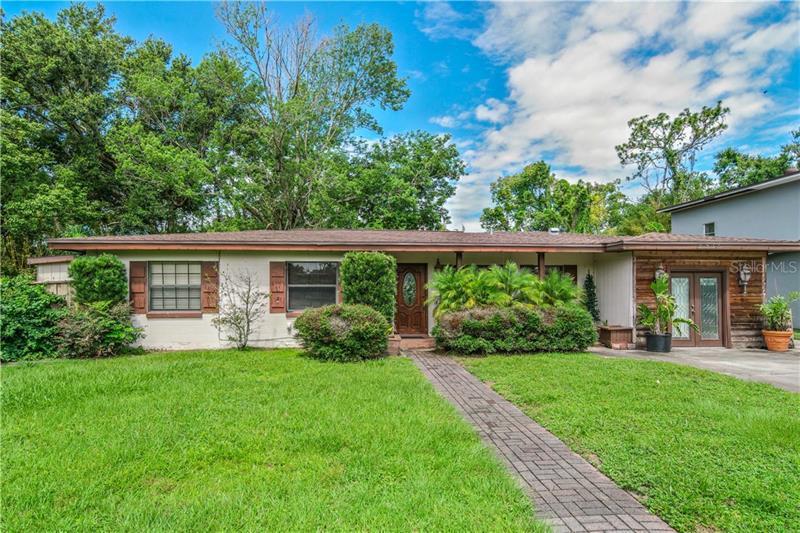 S5002238 Winter Park Homes, FL Single Family Homes For Sale, Houses MLS Residential, Florida
