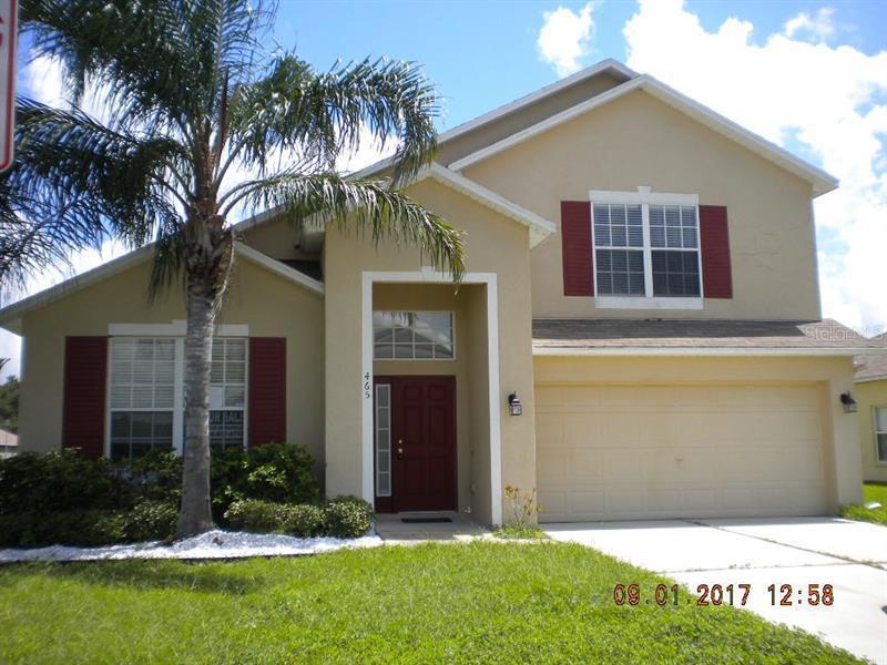 465  MARATHON,  SANFORD, FL