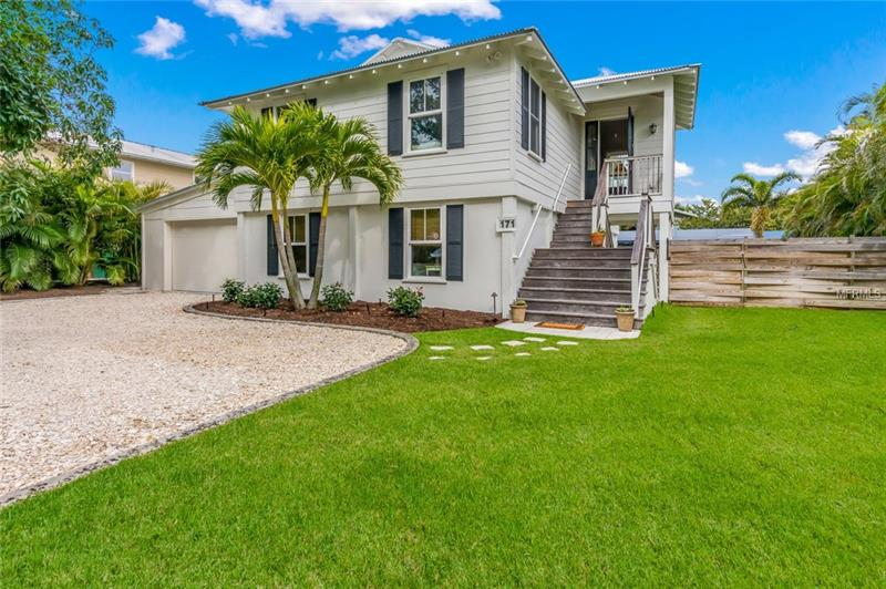 HARBOR DRIVE WATERWAYS - BOCA GRANDE - D5922305-7
