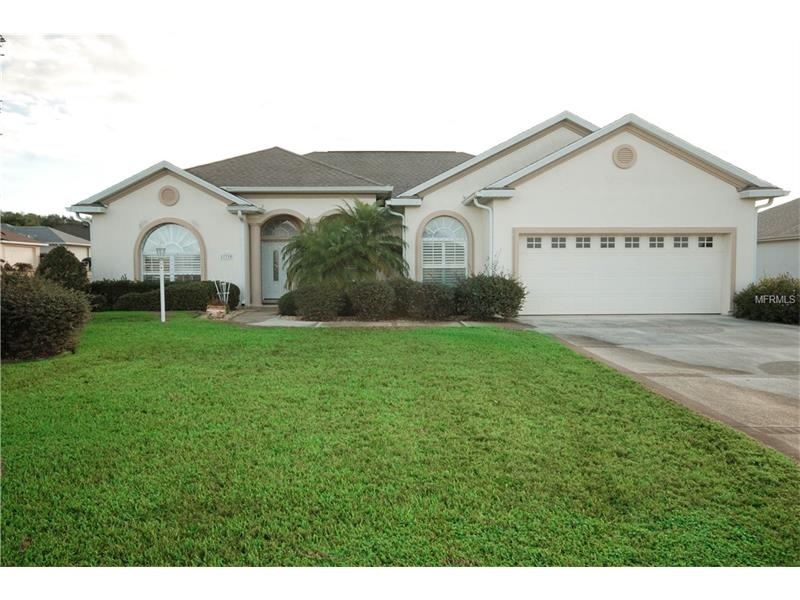 17790 SE 125TH,  SUMMERFIELD, FL