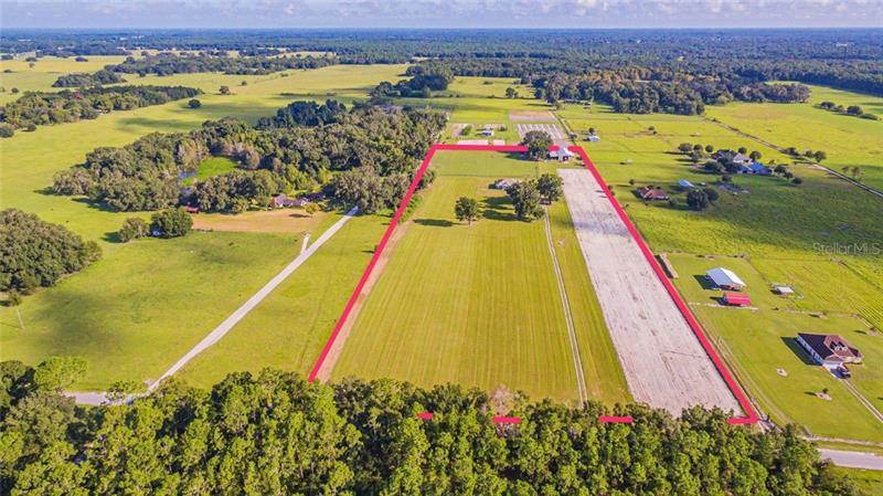 300 COUNTY ROAD 210, OXFORD, FL, 34484