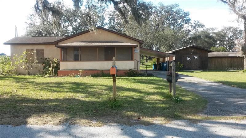 1046  THOMPSON,  FROSTPROOF, FL