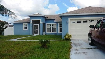 K4900205 Kissimmee Homes, FL Single Family Homes For Sale, Houses MLS Residential, Florida