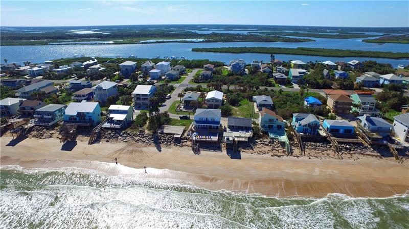 BETHUNE VOLUSIA BEACH - NEW SMYRNA BEACH - O5550705-7