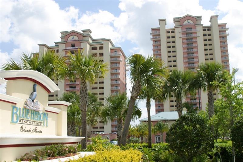 O5701405 Orlando Waterfront Condos, Condo Buildings, Condominiums FL