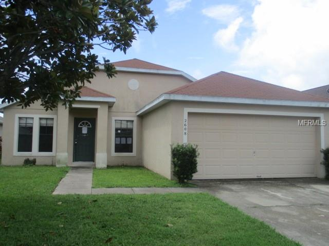 O5719305 Kissimmee Waterfront Homes, Single Family Waterfront Homes FL