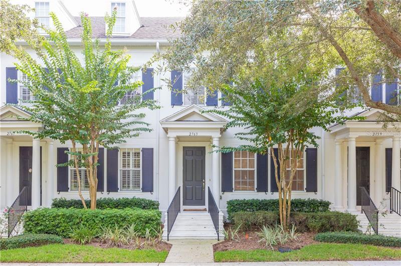 O5732305 Baldwin Park Orlando, Real Estate  Homes, Condos, For Sale Baldwin Park Properties (FL)