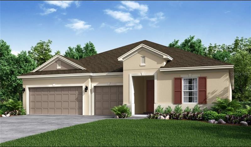 2282  KALEY RIDGE,  CLERMONT, FL