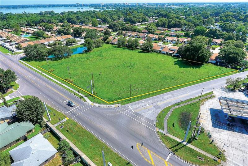 AVENUE O AND RECKER HIGHWAY, WINTER HAVEN, FL, 33880