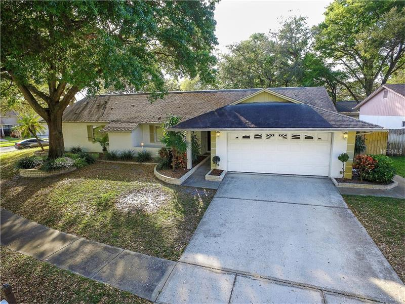 315  ARBOR GLEN,  PALM HARBOR, FL
